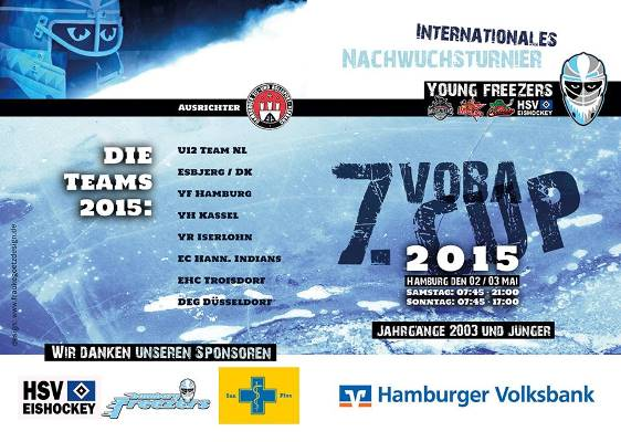 poster Hamburg 2015